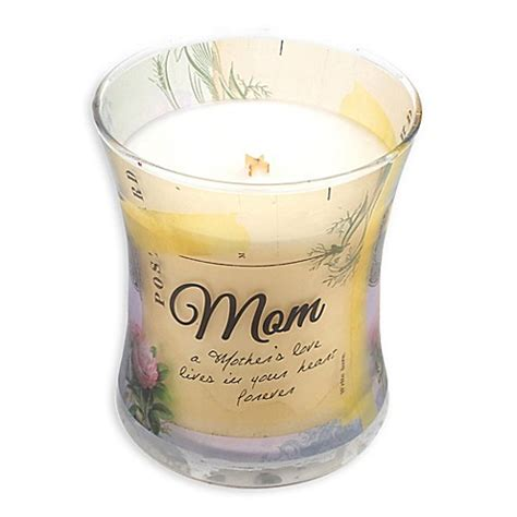 vanilla bean large jar candle woodwick candles candlestore woodwick 174 inspirational vanilla bean quot quot jar candle bed bath beyond
