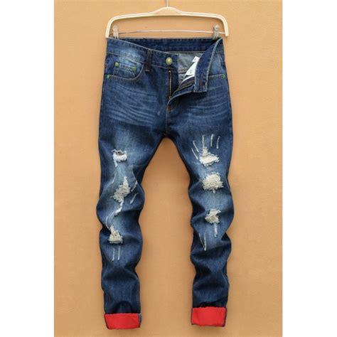 Celana Senam 78 Model Sobek jual celana pria model sobek