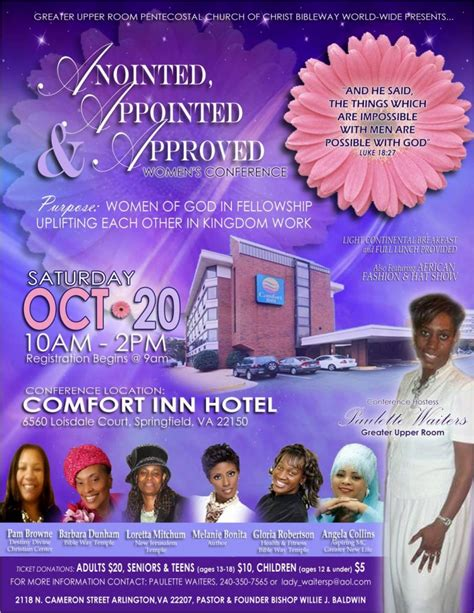 melanie bonita amazon best seller anointed appointed approved women s conference