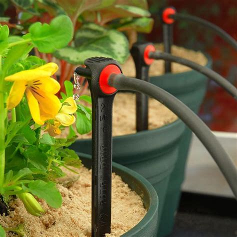 easy drip irrigation system  dripper drip irrigation