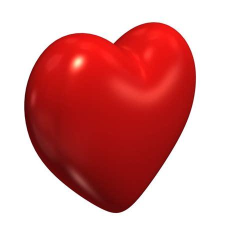 3d hearts 3d clipart best