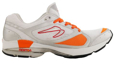 run run shoes newton sir isaac running shoe review this heel striker