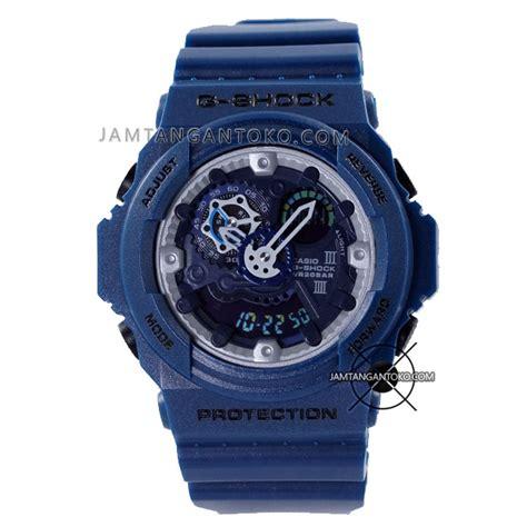 Jam G Shock Ga 100 Jarum 3 harga sarap jam tangan g shock ga 300a 2a blue