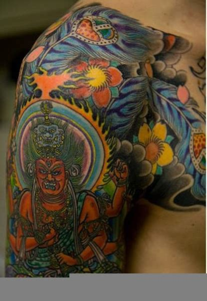 japanese tattoo hawaii japanese god tattoo free images at clker com vector