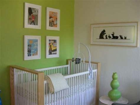 chambre enfant vert chambre enfant en vert pour une atmosph 232 re