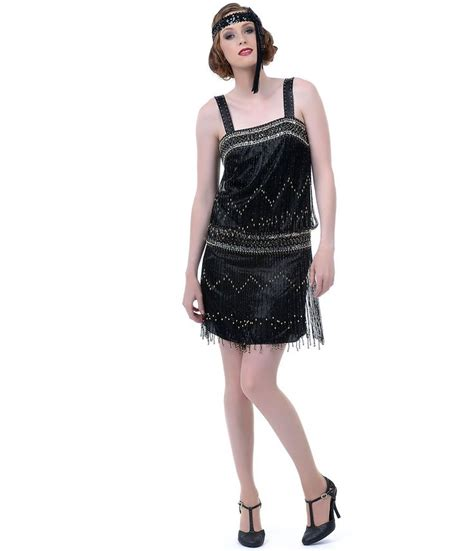 Styles That Stick Black Dress by 22 Best Images About 1920s Prom On Vintage