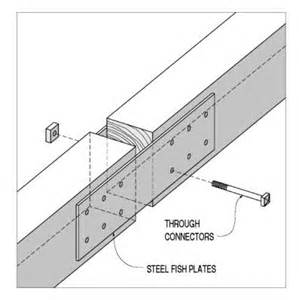 Fhwa hrt 04 098 chapter 14 connections covered bridge manual april