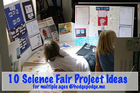 science projects ideas new calendar template site