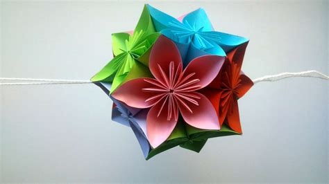 How To Make Paper Flower Decorations - how to make beautiful paper flower decorations diy