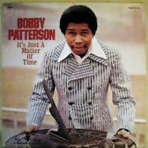 bobby patterson bobby patterson free listening videos concerts stats