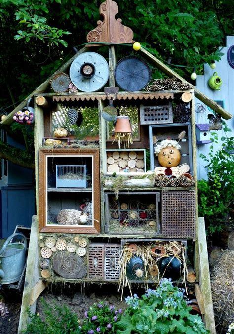 insetti da casa 1000 idee su casa per insetti su hotel per