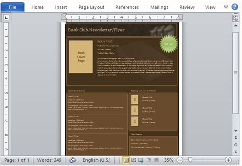famous newspaper template for openoffice image resume ideas
