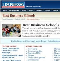 Florida International Mba Rankking by U S News Ranks Chapman Graduate School Among Top 25 In