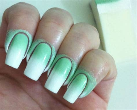 ombre design cute nail design in pastel colors 2017 2018 best cars