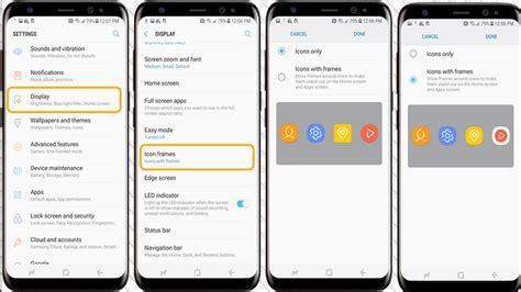samsung note 8 tutorial video galaxy note 8 tutorial display settings user guide