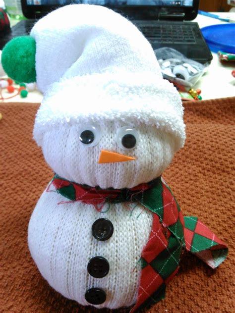 sock snowman 20 winter activities for plus free printable