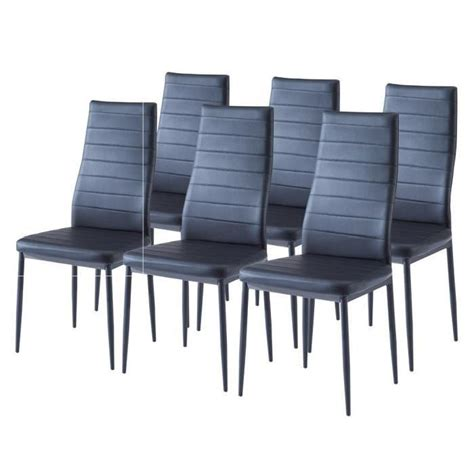 cdiscount chaises chaise cdiscount