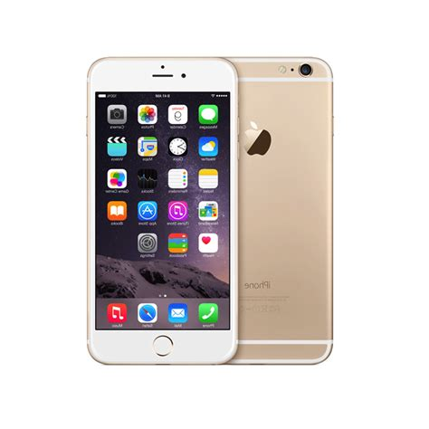 new apple iphone 6 64 gb gold one year warranty sorted shop
