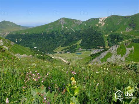 Location Parc naturel régional des volcans d'Auvergne dans une chambre d'hôte