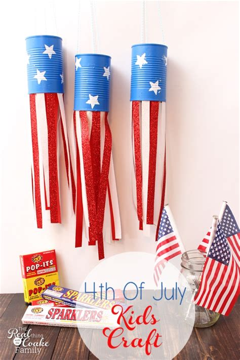 8 fun 4th of july crafts for kids things to make and do real summer of fun 4th of july craft activities for kids
