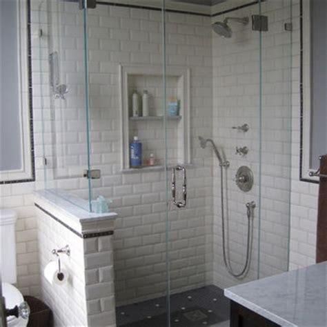 beveled subway tile shower beveled subway tile shower home sweet home