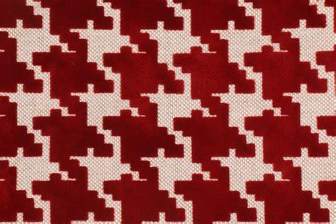 flocked upholstery fabric microfibres kia flocked upholstery fabric in opra red