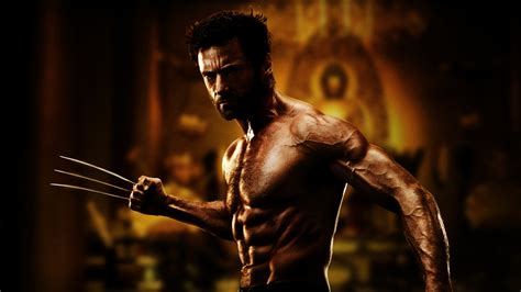 wolverine 3 actor hugh jackman will be the next james flicktastic february 2013