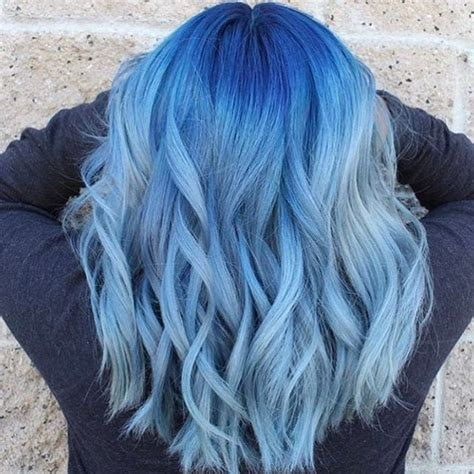 hair color for blue 15 best blue hair dye reviews affordable sapphire hues