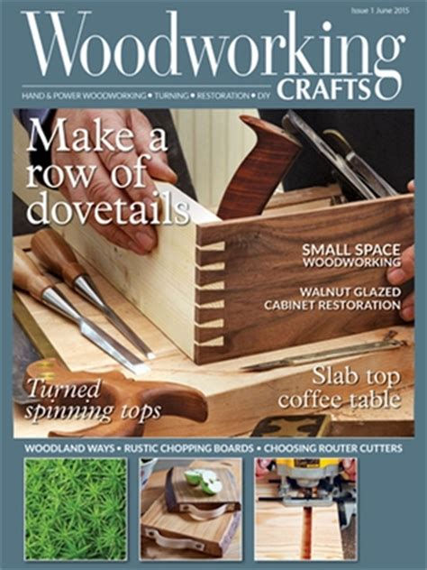 woodworking crafts magazine subscription isubscribecouk