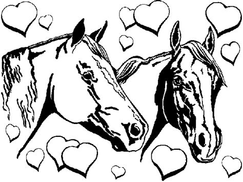 coloring pages of horses barrel racing coloring pages of horses barrel racing www pixshark com