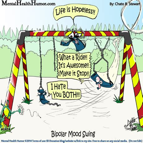 mood swings mental health symptoms of bipolar disorder what a bipolar mood swing
