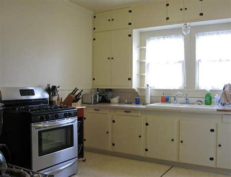 mobilier cuisine vintage il est facile de relooker une cuisine vintage