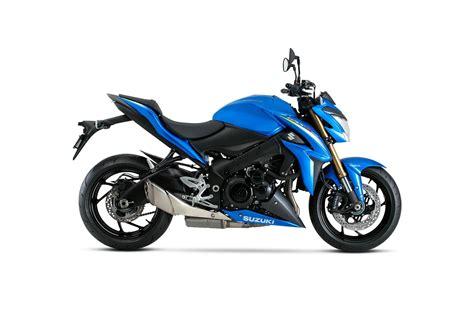 Suzuki Means Suzuki Gsx S1000f Not Coming To The Usa Until 2016