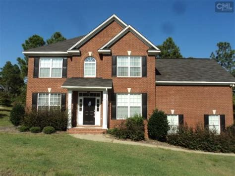 1 polo hill ct columbia south carolina 29223 foreclosed