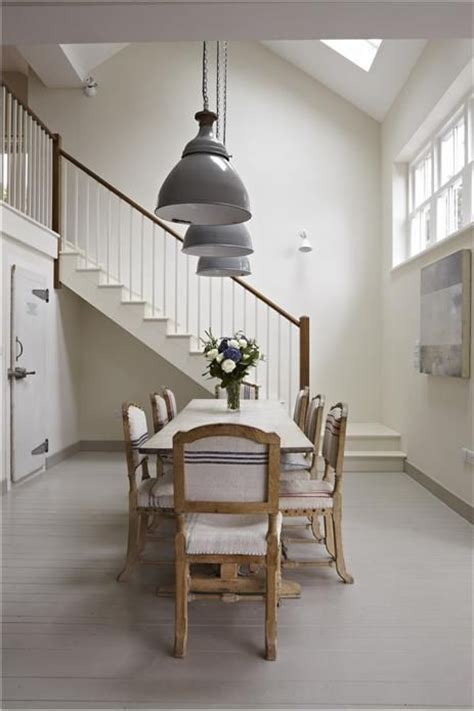 modern country style colour study farrow and hardwick white