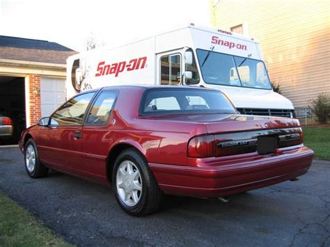 how to sell used cars 1991 mercury cougar electronic valve timing stangomus 1991 mercury cougar specs photos modification info at cardomain