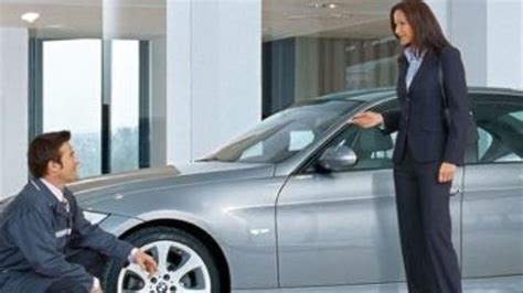 new customer support program developed by bmw autoevolution