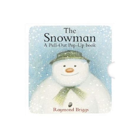 libro the snowman and the the snowman english wooks