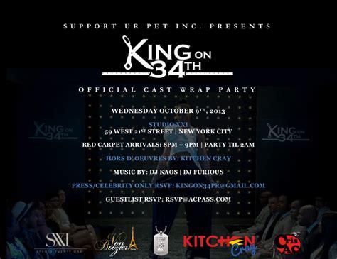 Kaos Cotton New York City new york city wrap for king on 34th d agostino