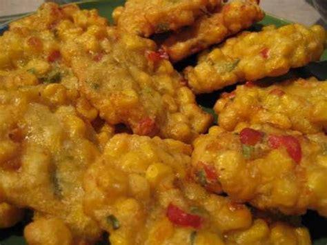 cara membuat makanan ringan dari jagung resep perkedel jagung renyah enak resep masakan 4