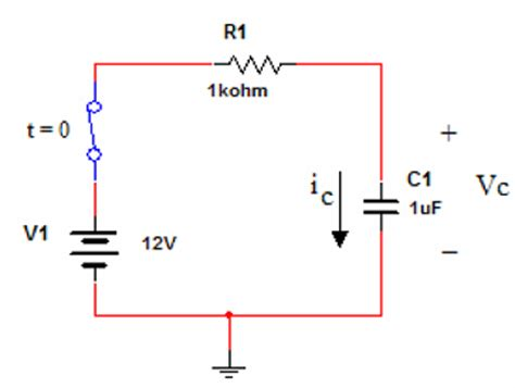 the capacitor in an rc circuit is discharged with a time constant of the capacitor in an rc circuit is discharged with a time constant of 28 images rc charging