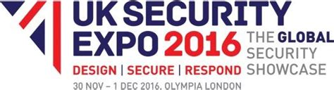 uk security expo 2016