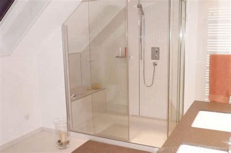 Dusche Dachschr Ge 3773 by Bad Mit Dachschr 228 Ge Dusche Kleines Bad Dachschr Diese
