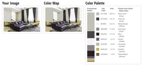 Grey And Yellow Living Room best living room colors for 2018