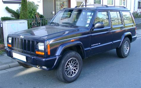 cherokee jeep 2001 the three best used jeeps for under 10 000
