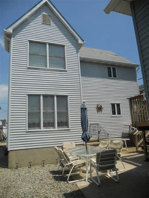 seaside heights house rentals seaside heights family rental 2 houses 1 block from