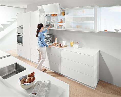 Kitchen Cabinet Inserts by Blum Aventos Klappenbeschl 228 Ge F 252 R Den H 228 Ngeschrank