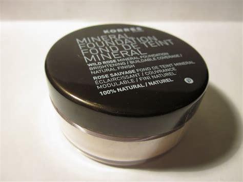 Detox Your Makeup Bag by Detox Your Makeup Bag Nine Of The Best Mineral