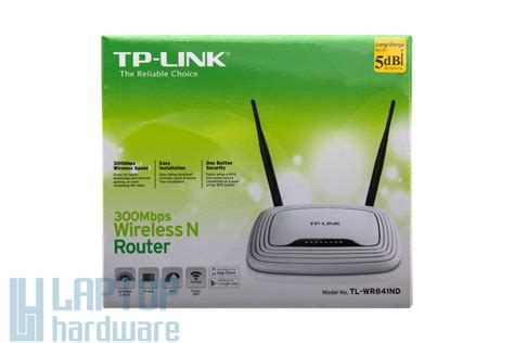 Tp Link Wireless N Router Tl Wr841nd tp link 300m wireless n router tl wr841nd