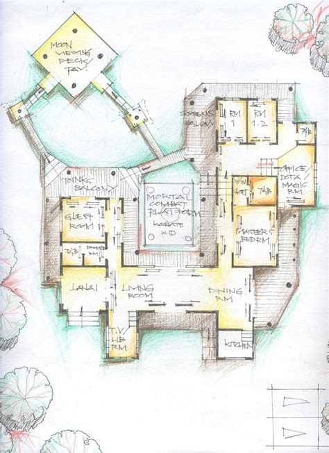 Japanese House Plans | japanese house floor plans my japanese house floor plan